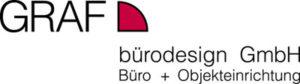 Logo Graf Bürodesign
