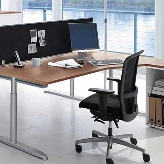 GRAF bürodesign GmbH: Freude am Arbeitsplatz