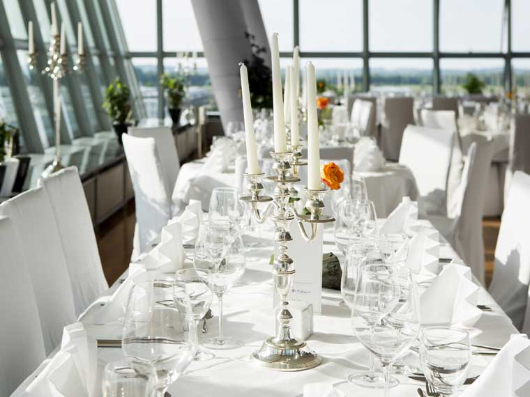 Referenz Gastronomie, Flughafen München 02